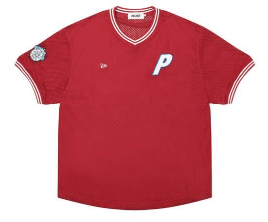 Palace & New Era 2020 London Baseball Jersey