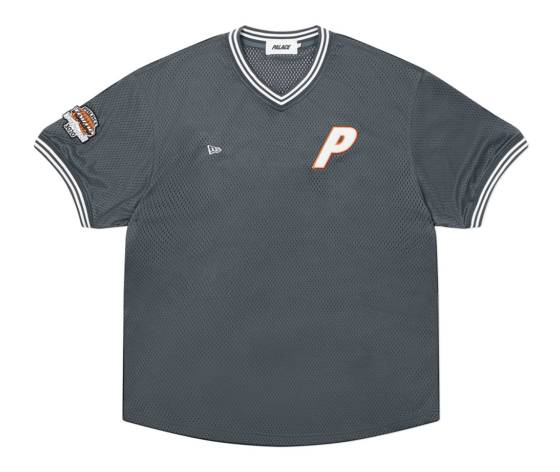 Palace & New Era 2020 Tokyo Baseball Jersey