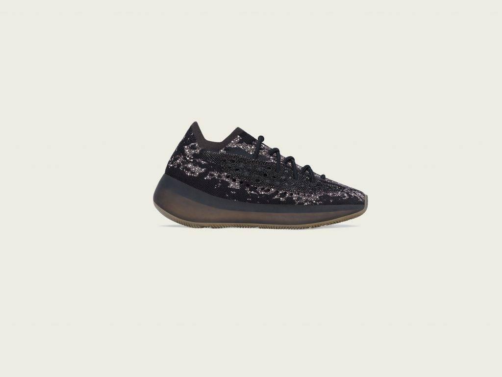 adidas YEEZY BOOST 380 ONYX、ONYX RF