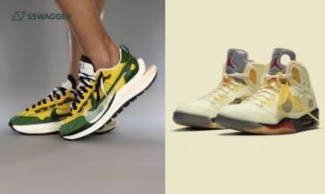 2021年度流行顏色公佈!精選近期沙色、金黃、墨綠色波鞋5對
