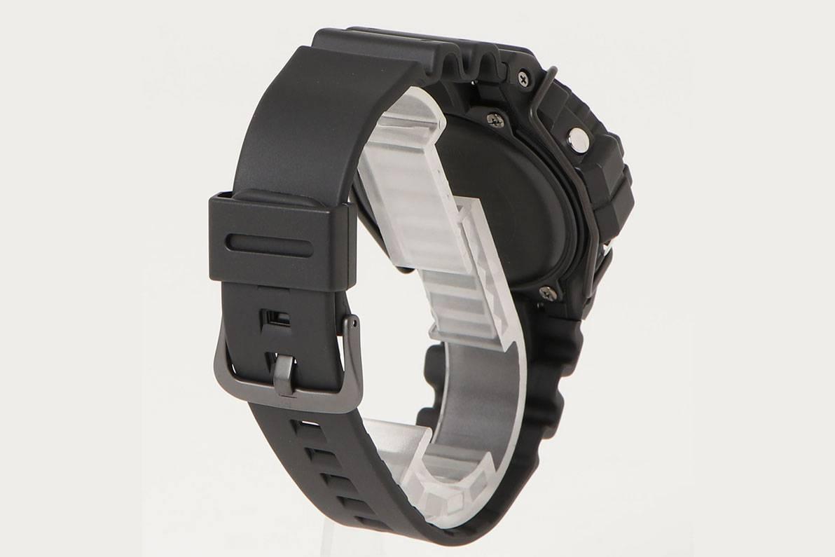 G-SHOCK 與 N.HOOLYWOOD 推出全新聯乘暗黑系 special edition 手錶 DW-5900