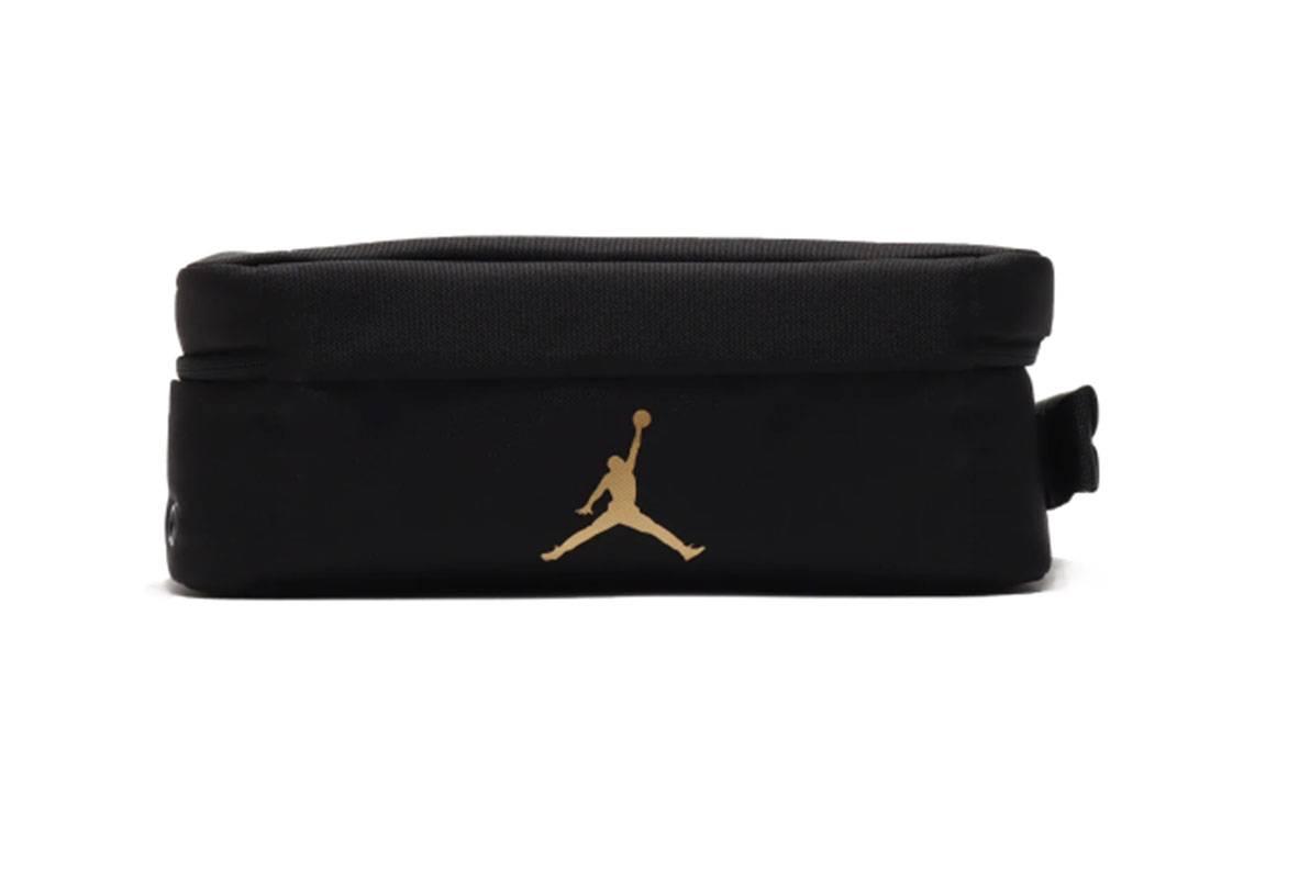 Jordan Brand 帶來 The Shoes Box 球鞋專用手提袋首度登場