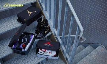 Jordan Brand The Shoes Box球鞋專用手提袋首度登場