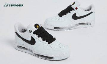 PEACEMINUSONE x Nike Air Force 1 Paranoise香港官網抽籤渠道登場