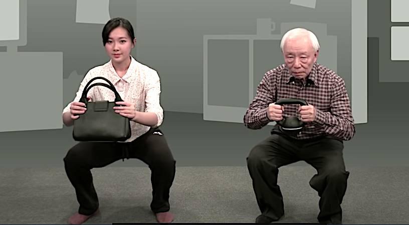 辦公室瘦身7招!台灣網紅老中醫教瘦肚提臀減臂收腿