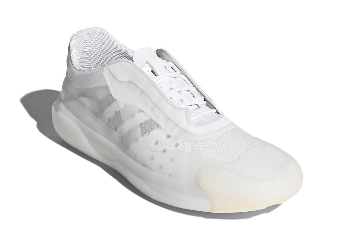 adidas x Prada A+P LUNA ROSSA 21 香港上架情報曝光