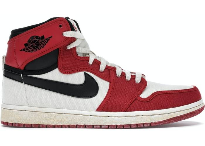Air Jordan 1 Retro KO High「Vintage」