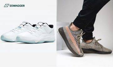Air Jordan 11 Retro Low新色、YEEZY BOOST 350 V2實物圖等!SSneakers Weekly今週5款定必要知的球鞋