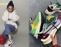 波鞋女終極話題之選!你今生不可不能沒有sacai × Nike Vaporwaffle