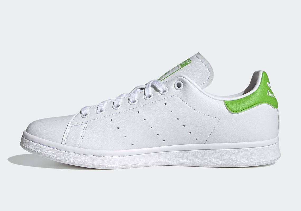 Kermit The Frog 與 adidas推出全新Stan Smith!潮流青蛙再推聯乘作