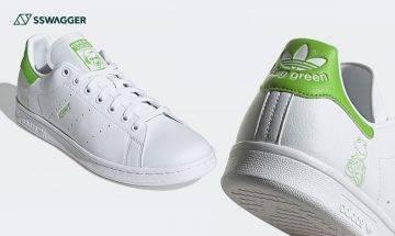 Kermit The Frog x adidas推出全新Stan Smith!潮流青蛙再推聯乘作