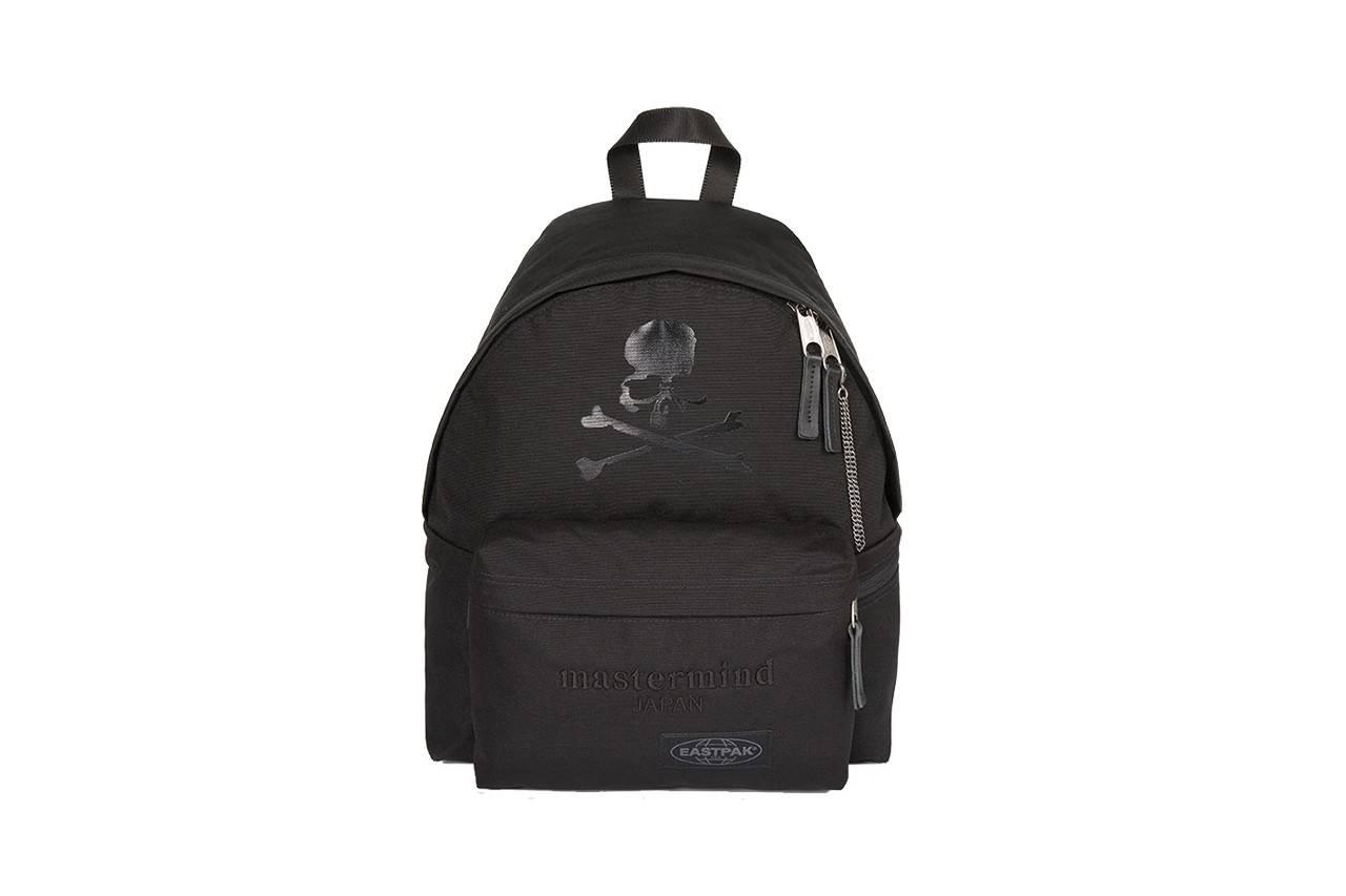 mastermind JAPAN x Eastpak Bag Collaboration/backpack