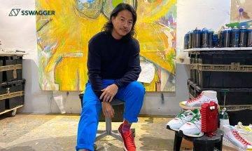 Michael Lau專訪分享尋找靈感心得就是等?在家抗疫反為創作帶來更多益處