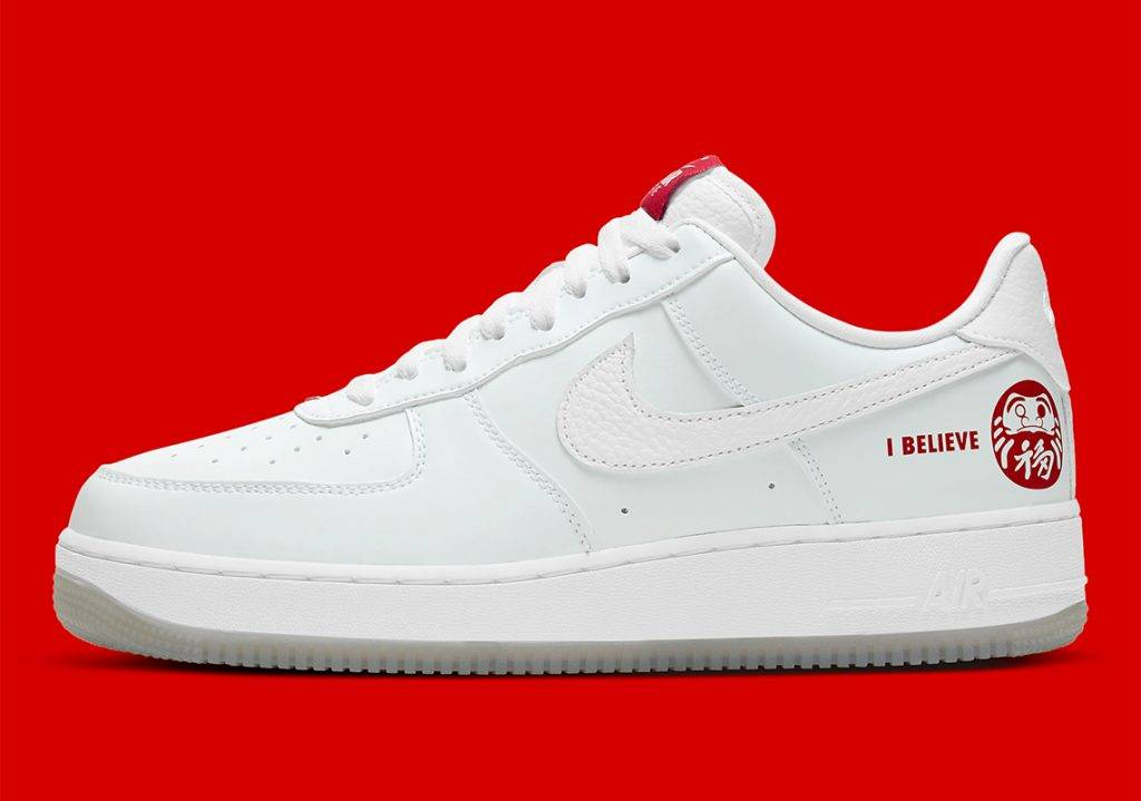 Nike Air Force 1 Low 「I Believe」
