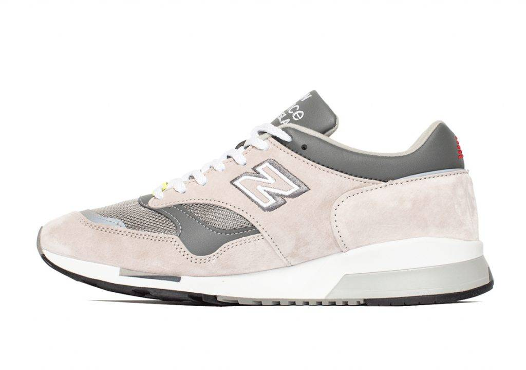 One Block Down & New Balance 1500