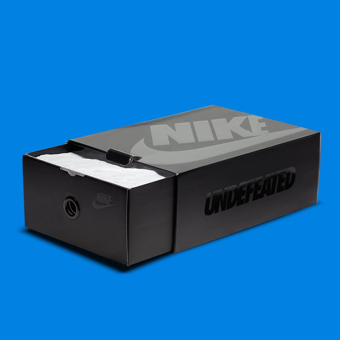 UNDEFEATED 與 Nike Air Max 97新色「UCLA」預覽!簡約明亮色調極注目
