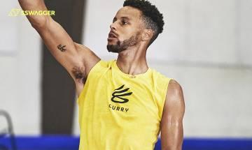 Curry Brand正式登場!仿效Nike和Jordan Brand關係
