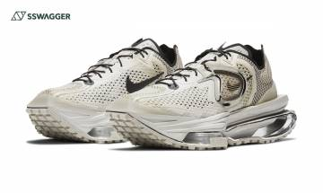 Nike Zoom MMW 4官方圖及上架消息曝光!集合解構、科技、未來元素