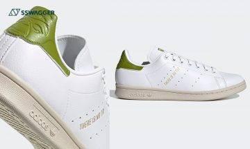 adidas x Star Wars 推全新「Yoda」Stan Smith!是可愛的Baby Yoda嗎?