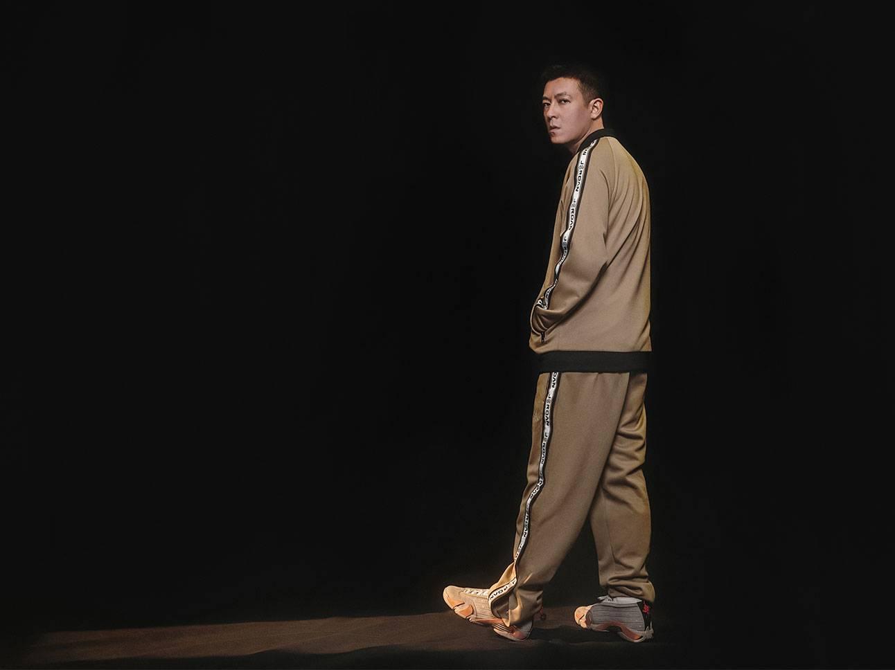 CLOT x Air Jordan 14 Low「Terracotta」官方發售情報來襲!陳冠希親自演繹