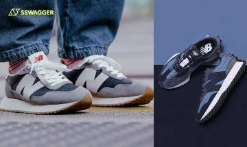 New Balance 237新鞋款登陸香港!6款327新色同步登場