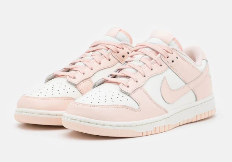 Nike Sportswear launch Dunk high and Dunk low 2021 Spring Collection
