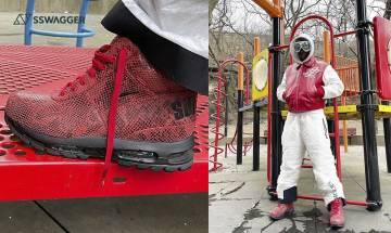 Supreme x Nike Air Max Goadome蛇紋現形!罕有山系合作
