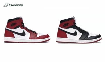 Air Jordan 1 Retro High OG Chicago復刻回歸?鞋王真身是甚麼?