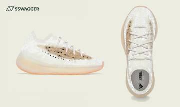 adidas YEEZY BOOST 380 Yecoraite RF發售預報!亞洲限定版