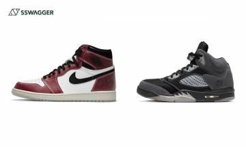 Air Jordan 2月預告!必入8款自用、保值、收藏