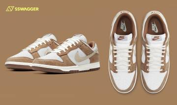 Nike Dunk Low Premium Medium Curry入手渠道公開!抽籤、直買連結分享
