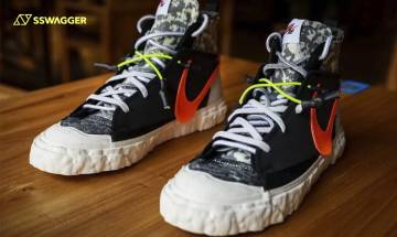 READYMADE x Nike Blazer Mid發售日期曝光!眾星也想要的神鞋