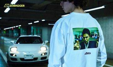 XLARGE x The Fast and the Furious 經典劇照注入!一眾意想不到角色驚喜現身
