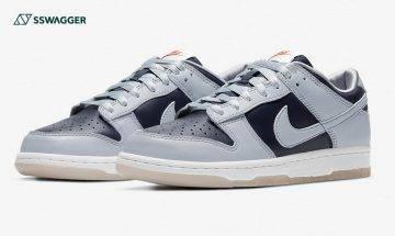 Nike Dunk Low College Navy 抽籤渠道釋出!人氣鞋款再添易搭配新色