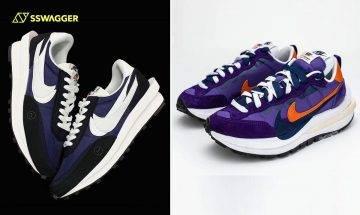 sacai x Nike必搶 新色一舉公開!12雙待上架人氣鞋王搶先預覽