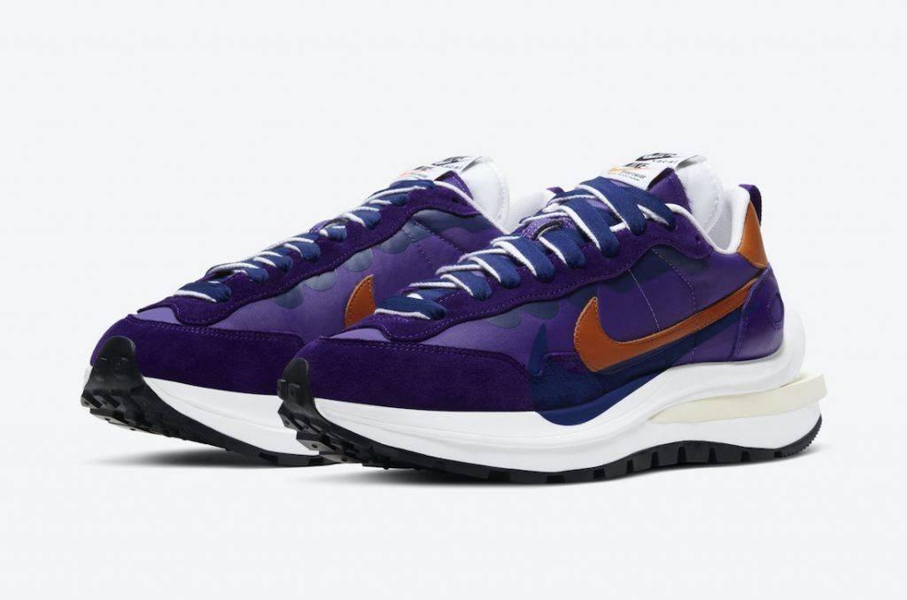 sacai 與 Nike Vaporwaffle多色實物圖、NB 2002R新色等!SSneakers Weekly 6款本週定必留意鞋款
