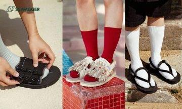 SUICOKE全新涼鞋 迎夏日!7款不同設計豐富日常穿搭效果