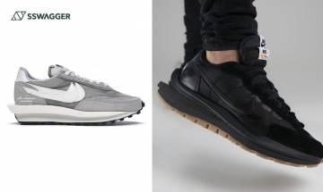 sacai x Nike近期精選特輯!7款新晉鞋王未來上架必搶