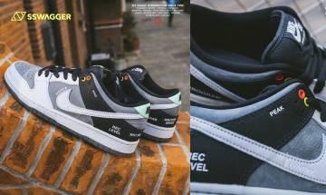 Nike SB Dunk Low Sony VX1000發售預報!致敬滑板界傳奇攝錄機