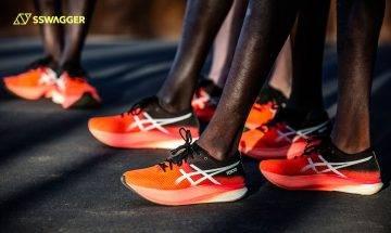 Asics Metaspeed Sky 全掌碳纖維板跑鞋首發!助跑手節省約350步完成全馬