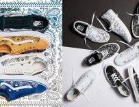 Vans Bandana及Paisley全新鞋款上架!潮界熱門腰果花元素注入