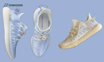 adidas Yeezy 350 v2 2021新款諜圖流出!半透明設計新突破
