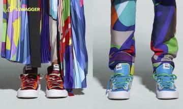 KAWS x sacai x Nike Blazer Low曝光!打造超重磅2021秋冬系列
