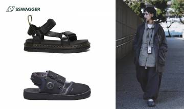 夏日涼鞋10款近期推介!多種穿搭風格皆carry