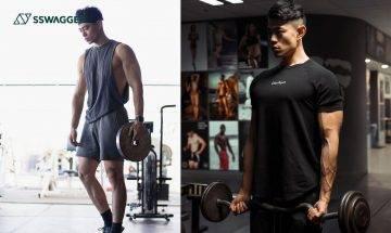 胸肌訓練6大動作分析示範!人氣YouTuber教如何告別脂肪胸