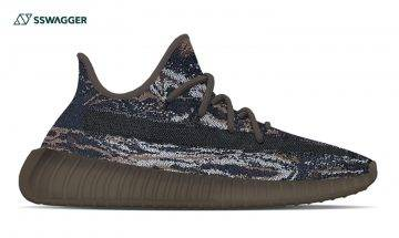 adidas YEEZY BOOST 350 V2 MX Rock初現!獨特石紋注入新鮮感