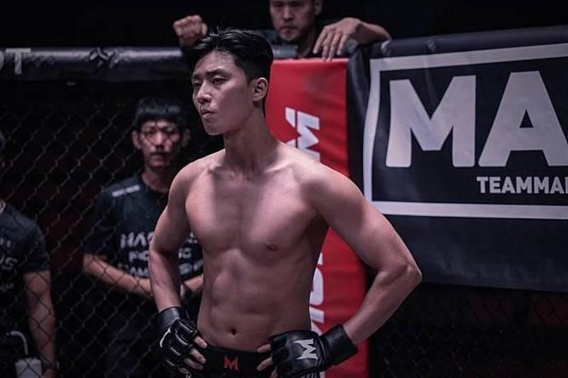 韓星健身前後大不同!嚴選5位增肌減脂後蛻變的韓國男藝人 - 朴敘俊 Park Seo Joon