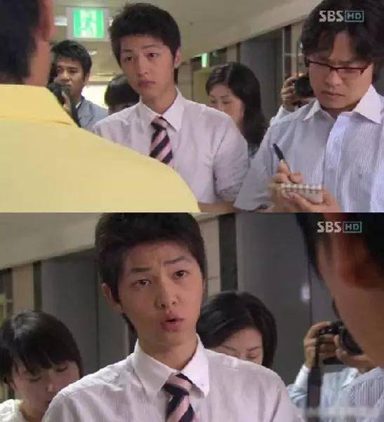 韓星健身前後大不同!嚴選5位增肌減脂後蛻變的韓國男藝人 - 宋仲基 Song Joong Ki