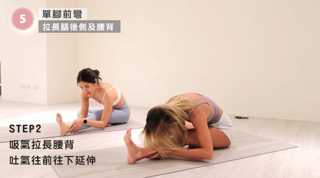 6 yoga exercises that help you to relax your muscles