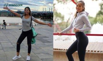 美腿訓練必學簡易7招!徒手鍛鍊塑造完美腿部線條